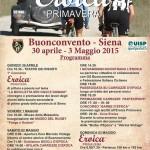Eroica Primavera – Buonconvento (Toscane)