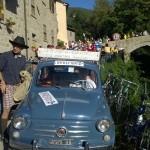 Intrepida – Anghiari (Toscane)