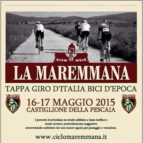 La Maremmana – Castiglione della Pescaia (Toscane)