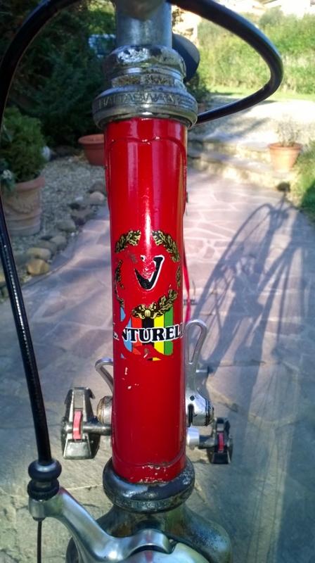 Venturelli fietsen