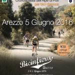 De retro ronde l'Ardita in Arezzo