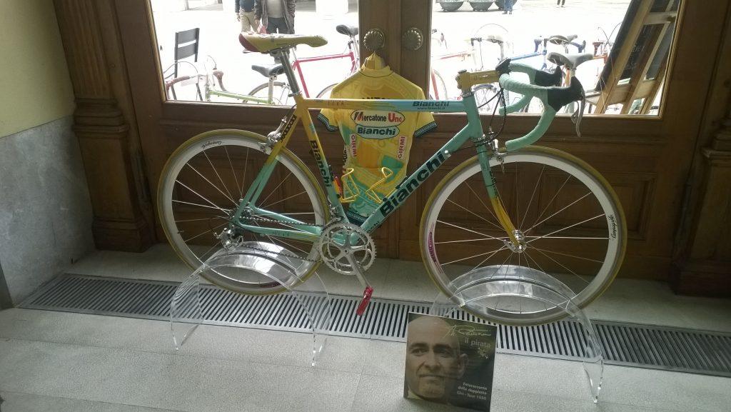 Bianchi Pantani