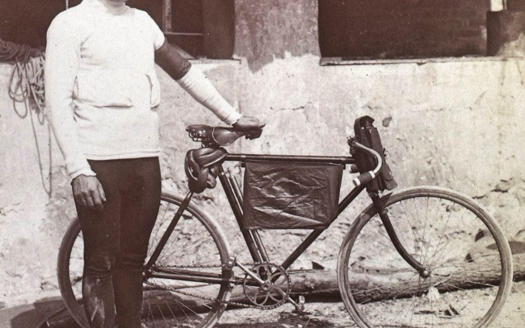Korte geschiedenis van de Tour – deel 1