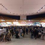 Retro fietsmarkt Stalen Ros in Gent