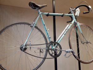Fausto Coppi fiets