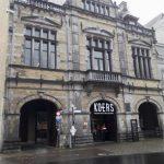 Koers museum van de wielersport Roeselare