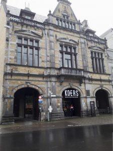 museum Koers museum Roeselare