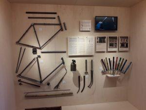 fietsenkadermaker
