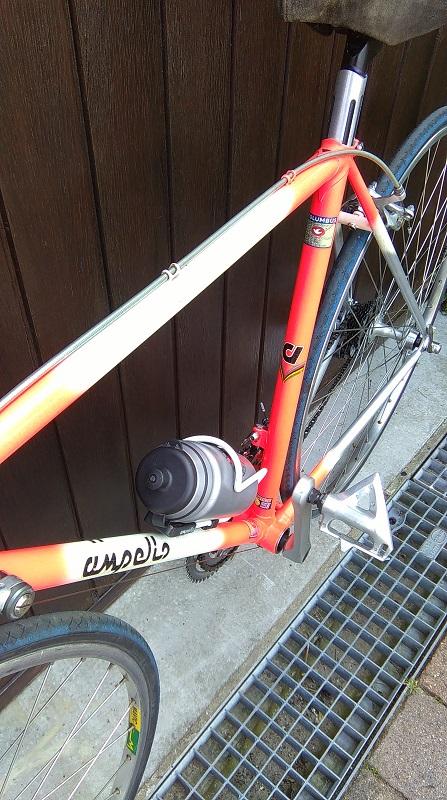 Ampello fietsen