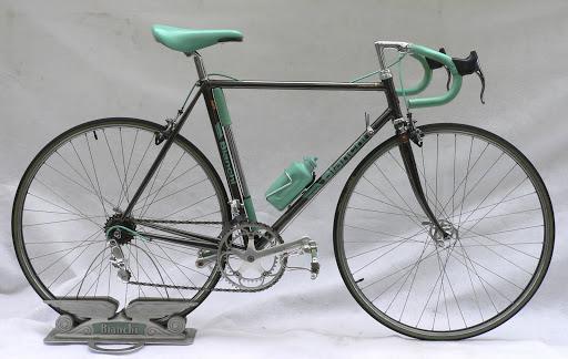 Bianchi Centenario 1985