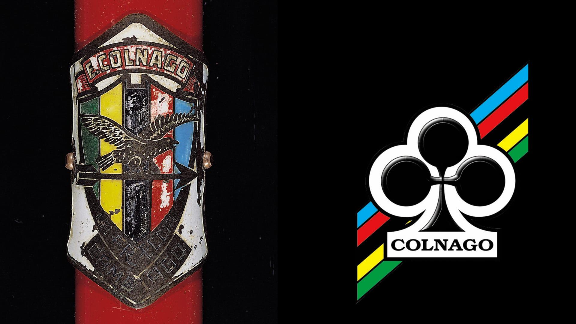 logo di Colnago