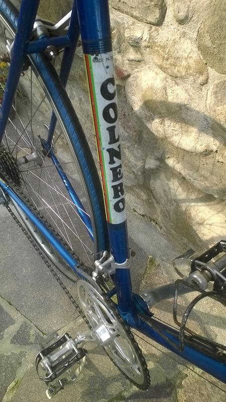 Colnero fietsen