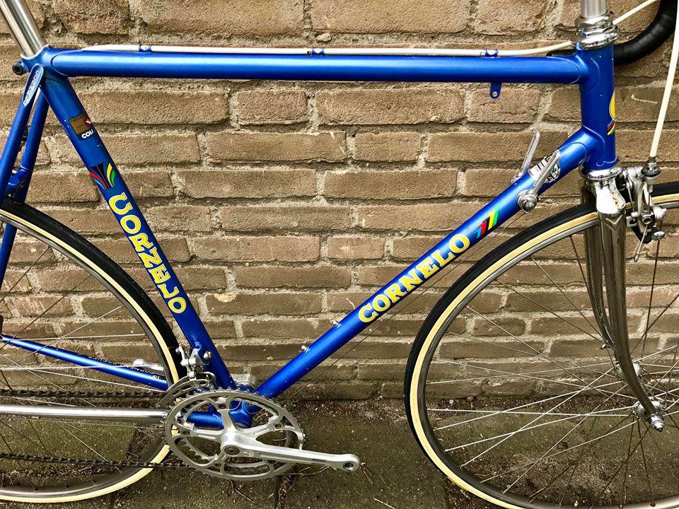 Cornelo fiets