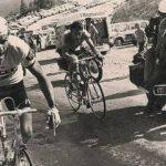 De 6de Tour de France van Eddy Merckx