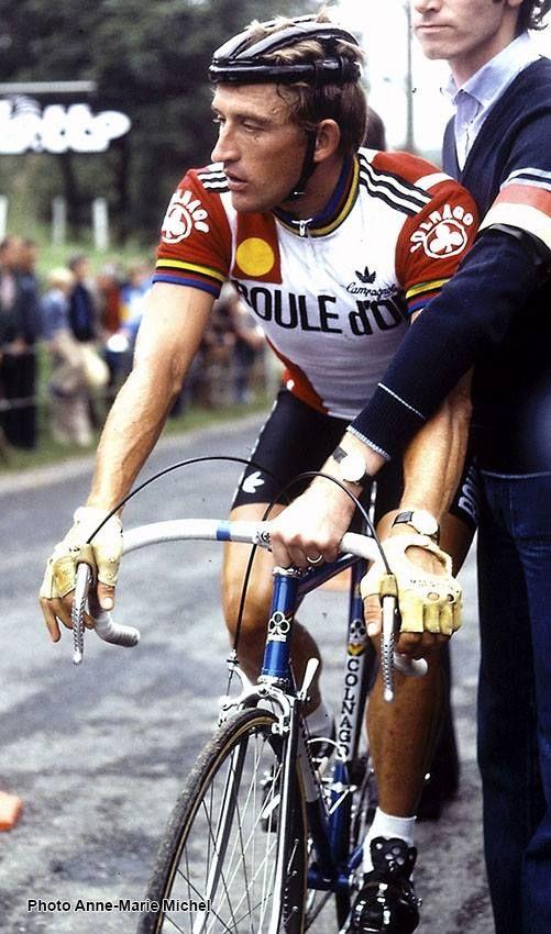 Freddy Maertens Boule dor 1981