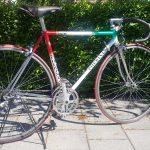 Nederlandse fietsmerken die toch zo Italiaans klinken