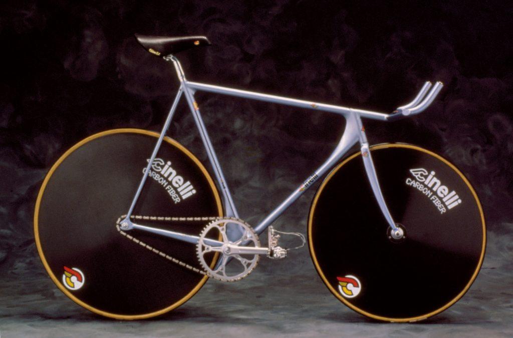 1981 Cinelli laser