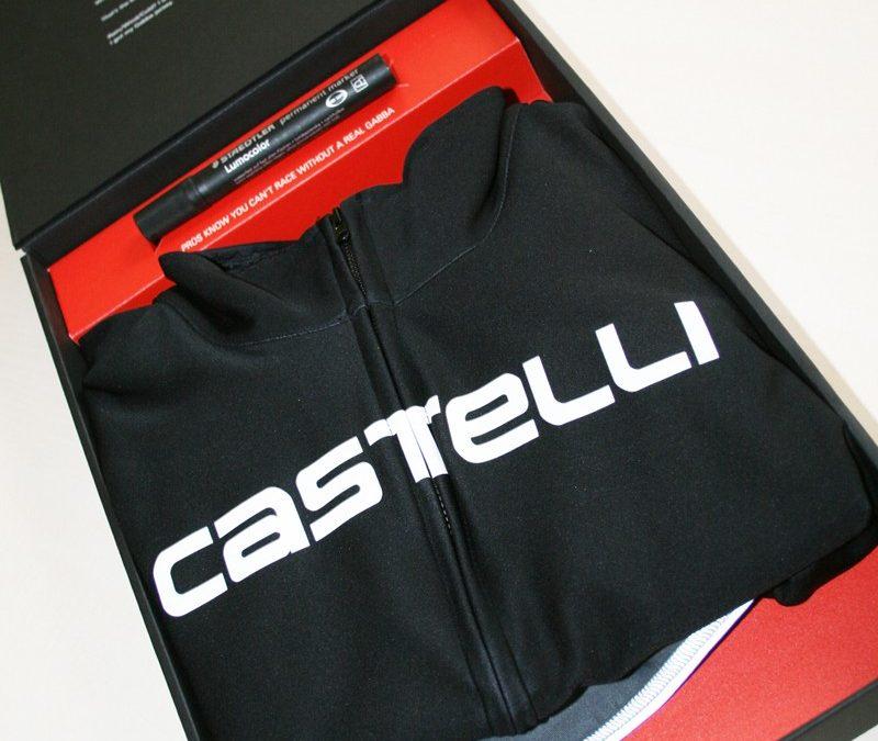 Hoe de regenjas Castelli Gabba dankzij Milaan Sanremo 2013 een succes werd