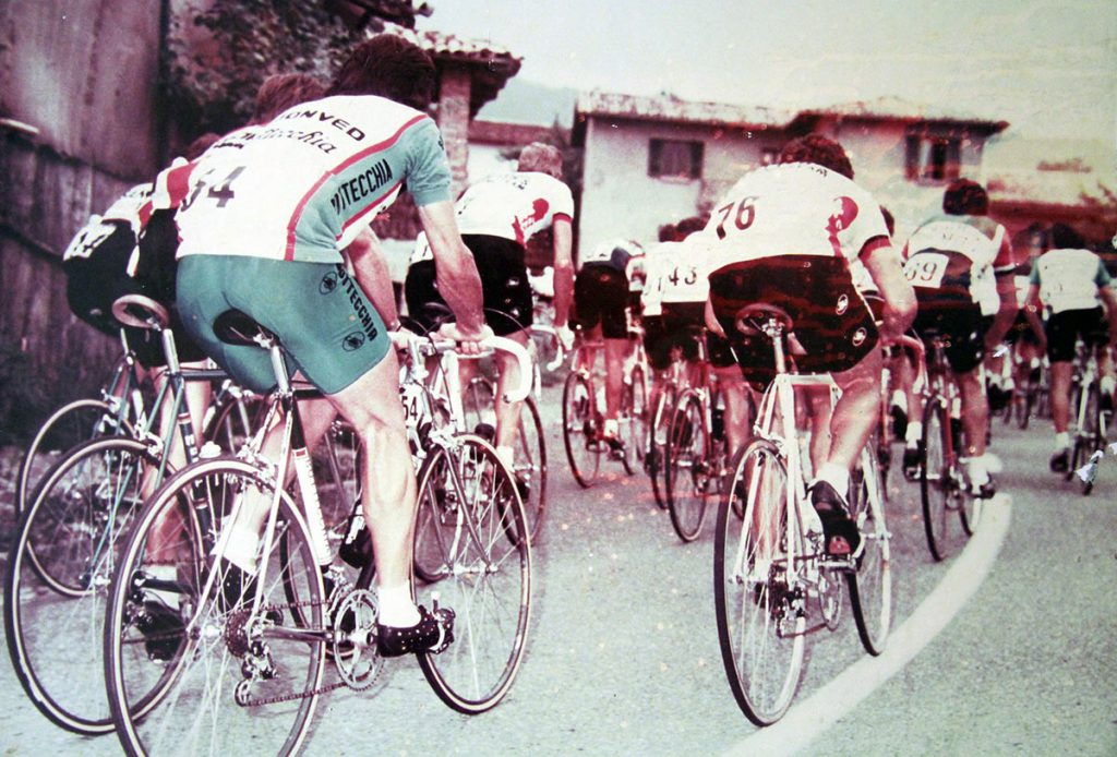 Castelli Giro d'Italia 1981