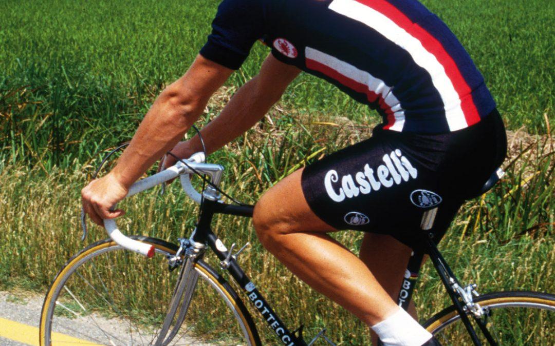 Castelli innovatieve Italiaanse fietskledij