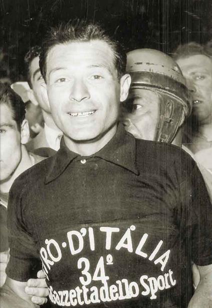 De geschiedenis van Pinarello – deel 1 (1922 – jaren 80)