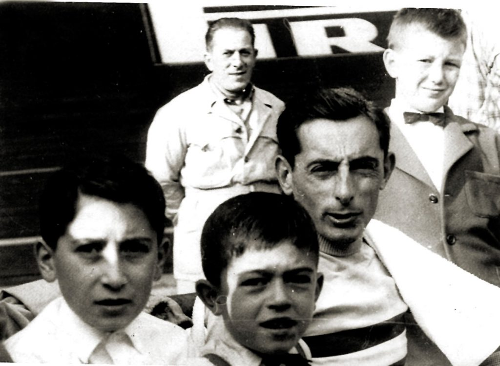 Maurizio Castelli - Fausto Coppi