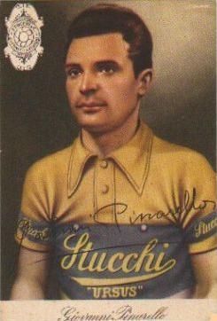 Pinarello Giovanni Stucchi Ursus
