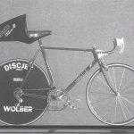 Door de UCI verboden fietsonderdelen – deel 1