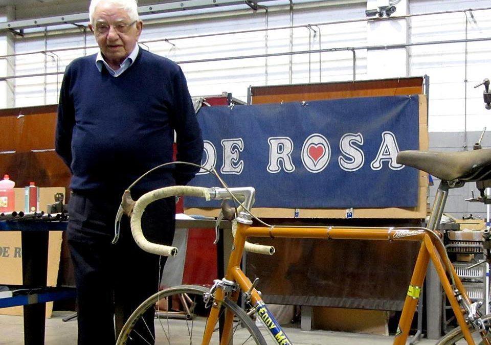De geschiedenis van De Rosa – deel 1 (1953 – jaren 90)