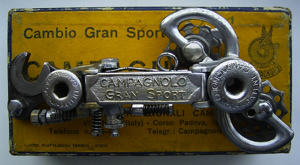 Campagnolo Gran Sport