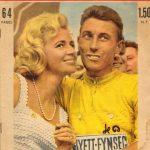 Anquetil en zijn liefde voor jonge vrouwen