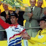 De Tour de France teveel voor Miguel Indurain