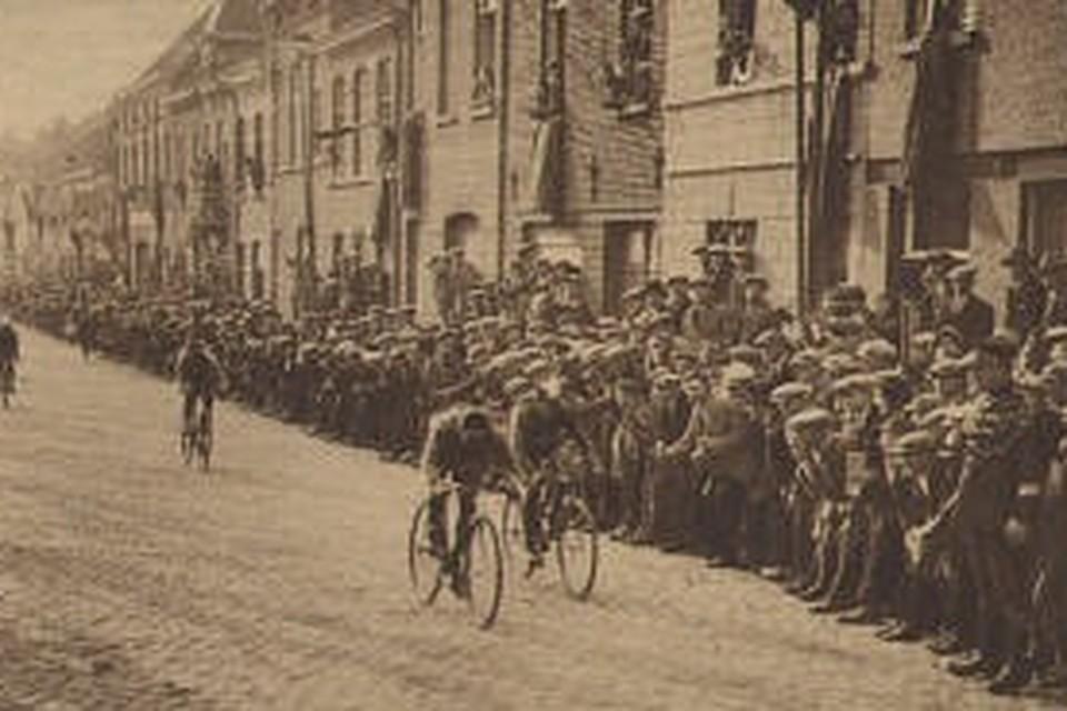 Enkele feiten over De Ronde Van Vlaanderen