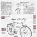Onderhoud vintage fiets – smeerpunten