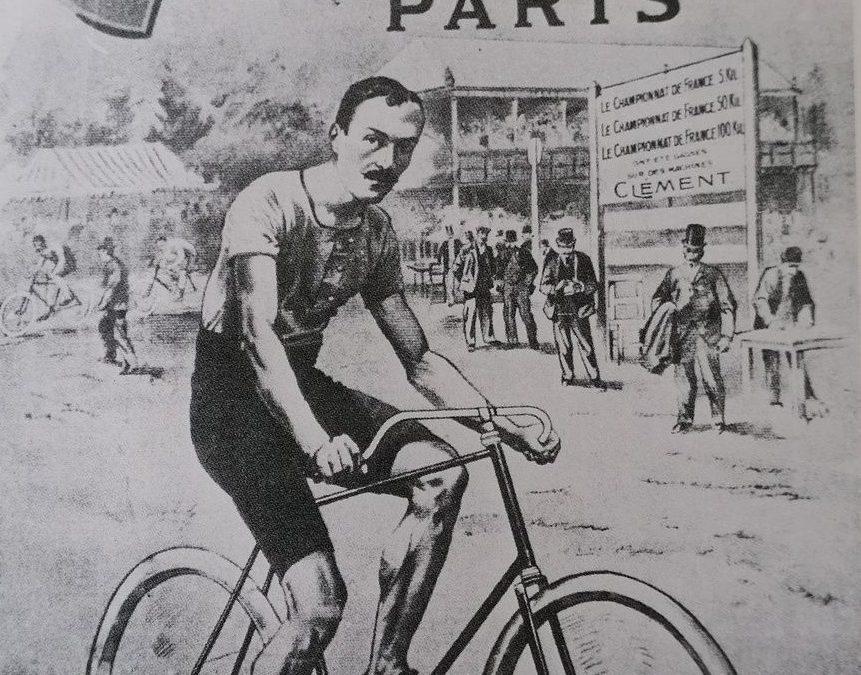 Het ontstaan van de Tour de France