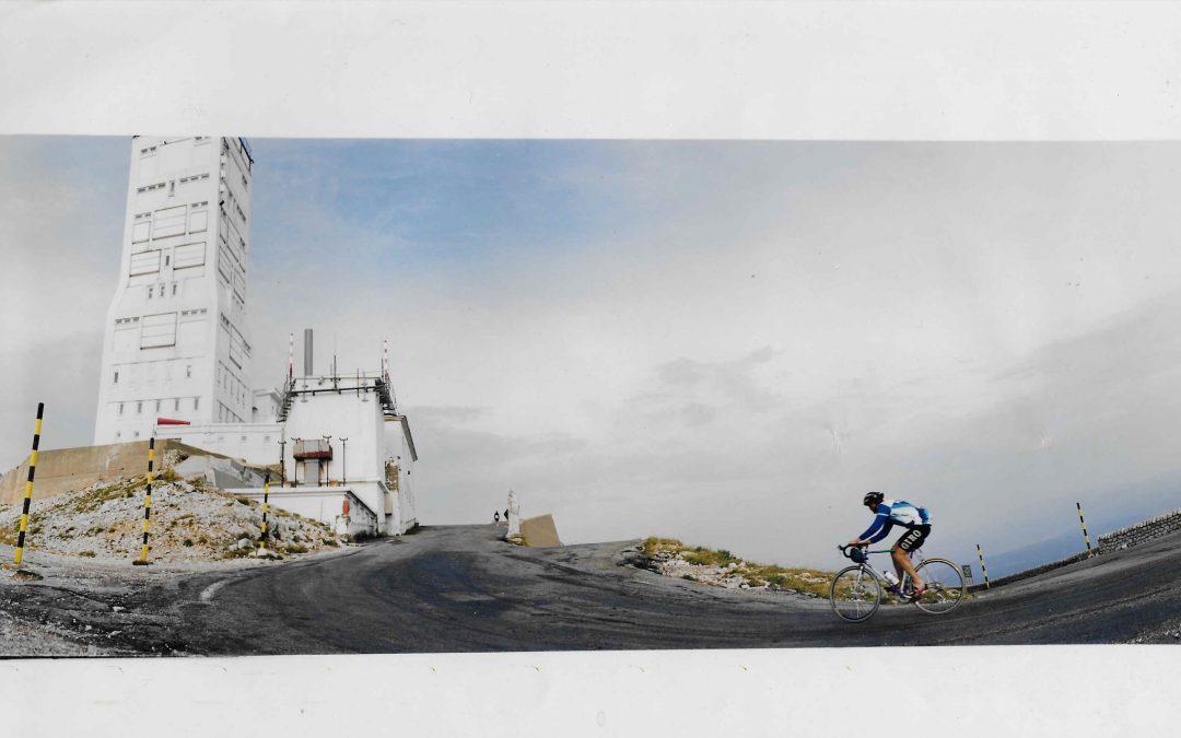 De mythe van de Mont Ventoux bestaat