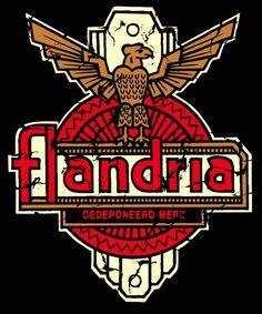 De geschiedenis van Flandria fietsen