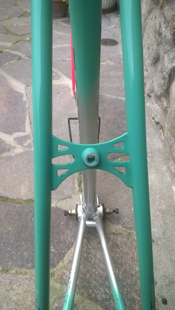 Gazelle fietsen