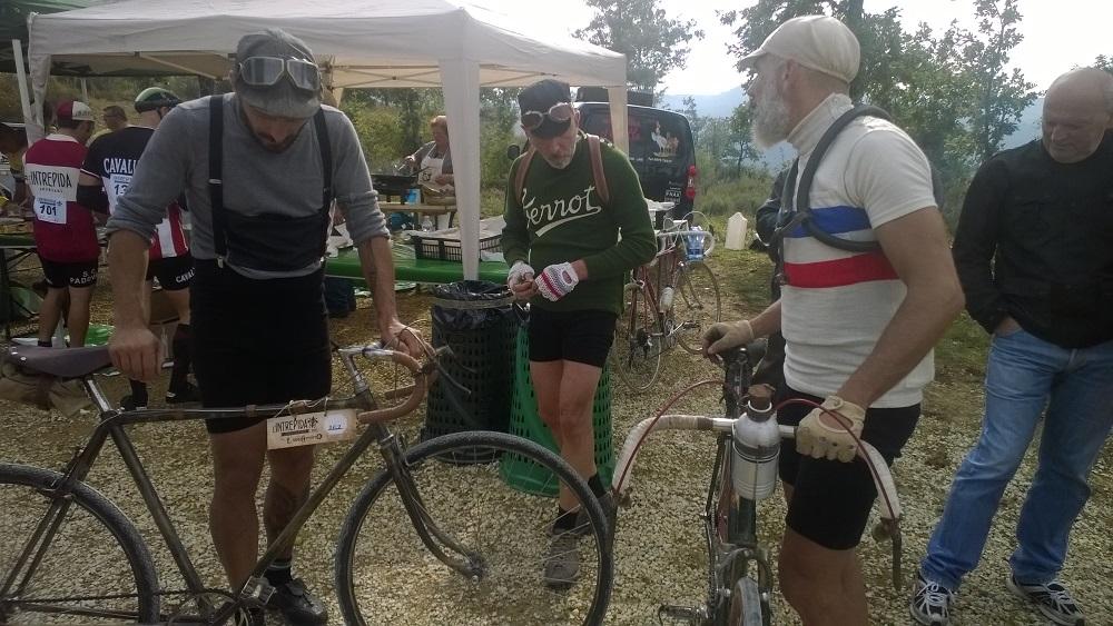 vintage wielertruitjes