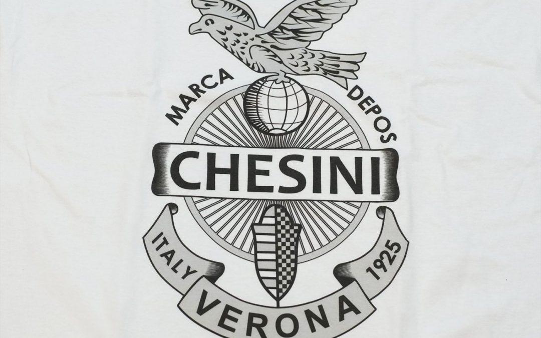 Chesini een minder bekend Italiaans fietsmerk
