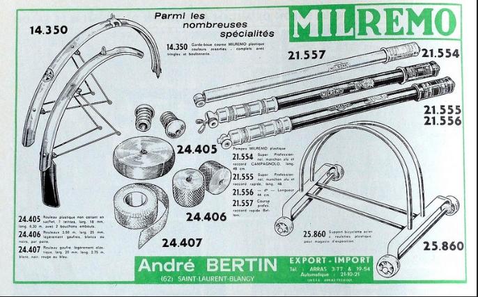 Bertin Milremo