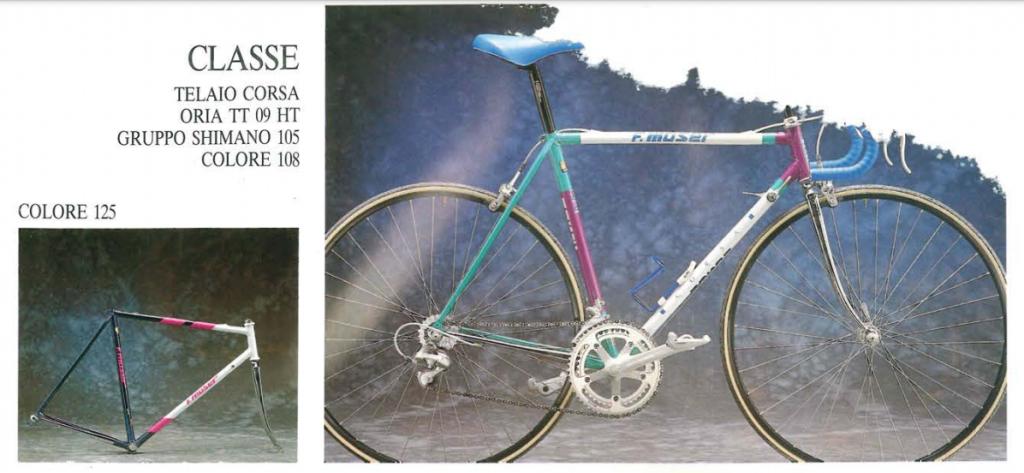 Moser Classe 1992