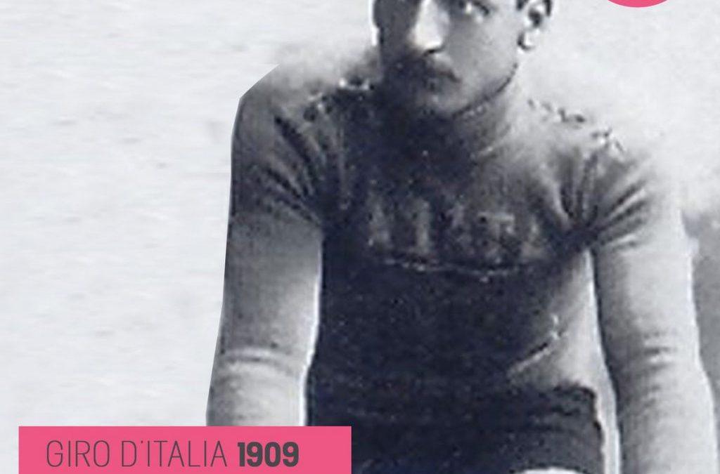 Enkele feiten over de Giro d'Italia